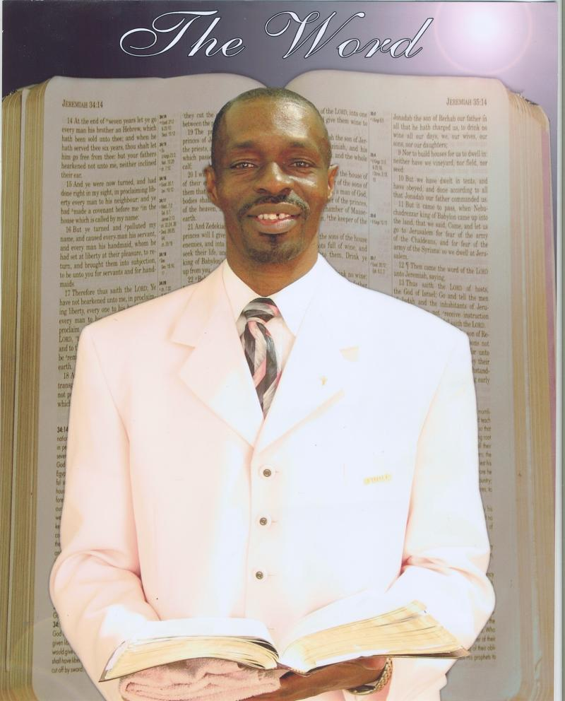 PROPHET MARLON GOLDIE GRIFFIN CEO/FOUNDER